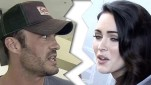Megan Fox and Brian Austin Green Separated